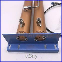 Oil-water Separator 30Mpa High Pressure Air Filter PCP Compressor Pump Diving