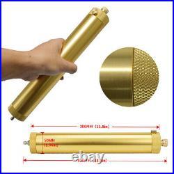 PCP Compressor Oil Water Separator High Pressure Air Pump Filter 30Mpa 4500PSI
