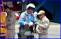 Russian Air Force Fighter MiG Su Pilot High Altitude Pressure Flight Suit PPK-3K