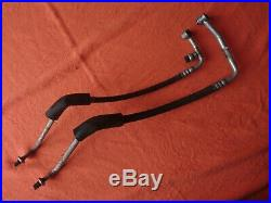 Smart Roadster Air Conditioning Pipes Pair High + Low Pressure Aircon Original