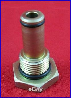 T444E DT466E CAT 3126 High Pressure Oil System IPR Air Test Fitting / Tool