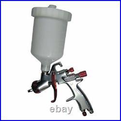 Universal Air Tools UT58A-1.4 High Pressure Gravity Fed Spray Gun 1.4MM Qty 1