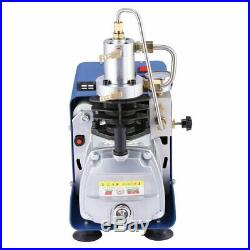 YH 30MPA High Pressure Electric Air Pump Compressor For Pneumatic Airgun#G
