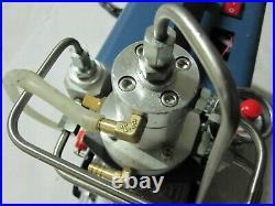 YONG HENG 4500PSI Air Compressor High Pressure System Rifle Inflator YH-QB01